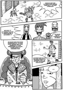 [Manga amateur] Golden Skull - Page 3 Mini_392333pl02