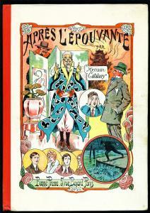 Romans Cinématiques ( Bonne Presse ) Mini_45858112