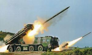 PHL03/AR-2 300mm des FAR / Moroccan 300mm AR-2 MRLS Mini_546964phl03_multiple_rocket_launcher_system_truck_Chinese_Army_China_003