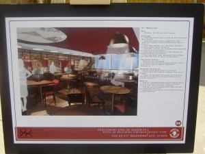 earl of sandwich - [Disney Village] Construction d'un restaurant Earl of Sandwich - Page 8 Mini_606336PICT3738