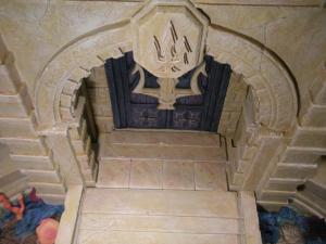 Le temple de poséidon par Kyo Mini_60807625