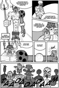 [Manga amateur] Golden Skull - Page 3 Mini_666492pl15