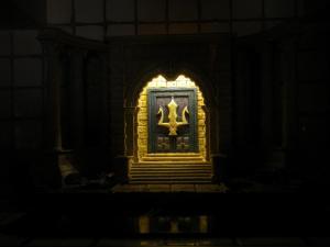 Le temple de poséidon par Kyo Mini_69085126