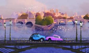 [Pixar] Cars 2 (2011) - Sujet de pré-sortie - Page 20 Mini_763709artworkcars215