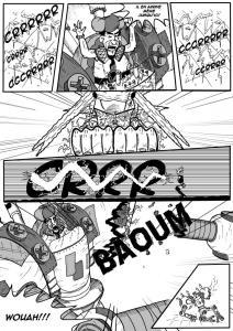 [Manga amateur] Golden Skull - Page 4 Mini_859983pl06