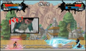 Super Hakeem Mini_919639ROCKLEE_VS_KISAME_SPRITE