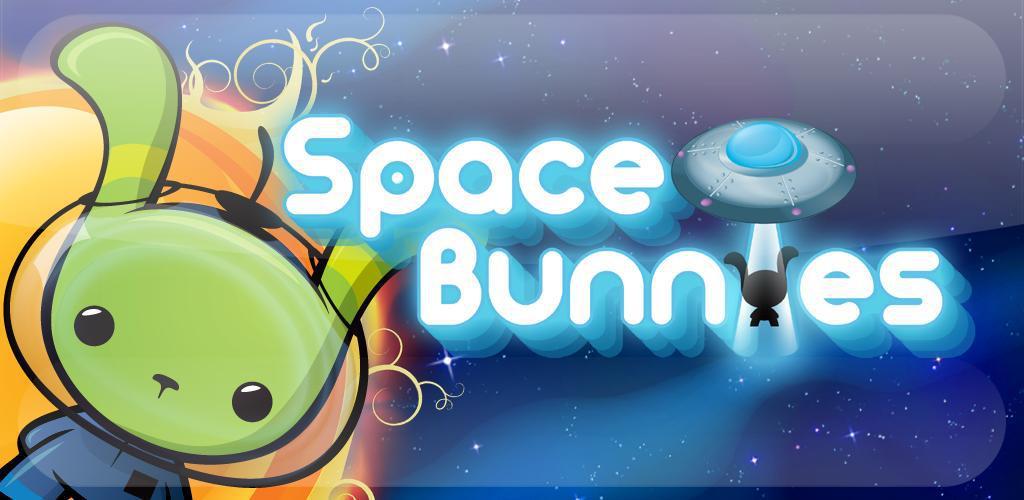 [JEU] SPACE BUNNIES : Aidez les lapins de l'espace [Gratuit] 1122832