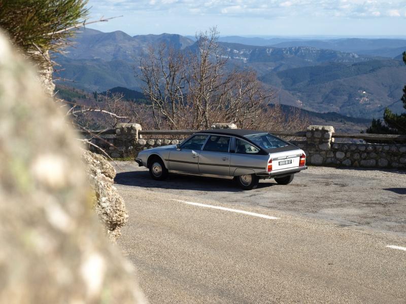 Les Cevennes autour du Mt Aigoual 112345P2200410