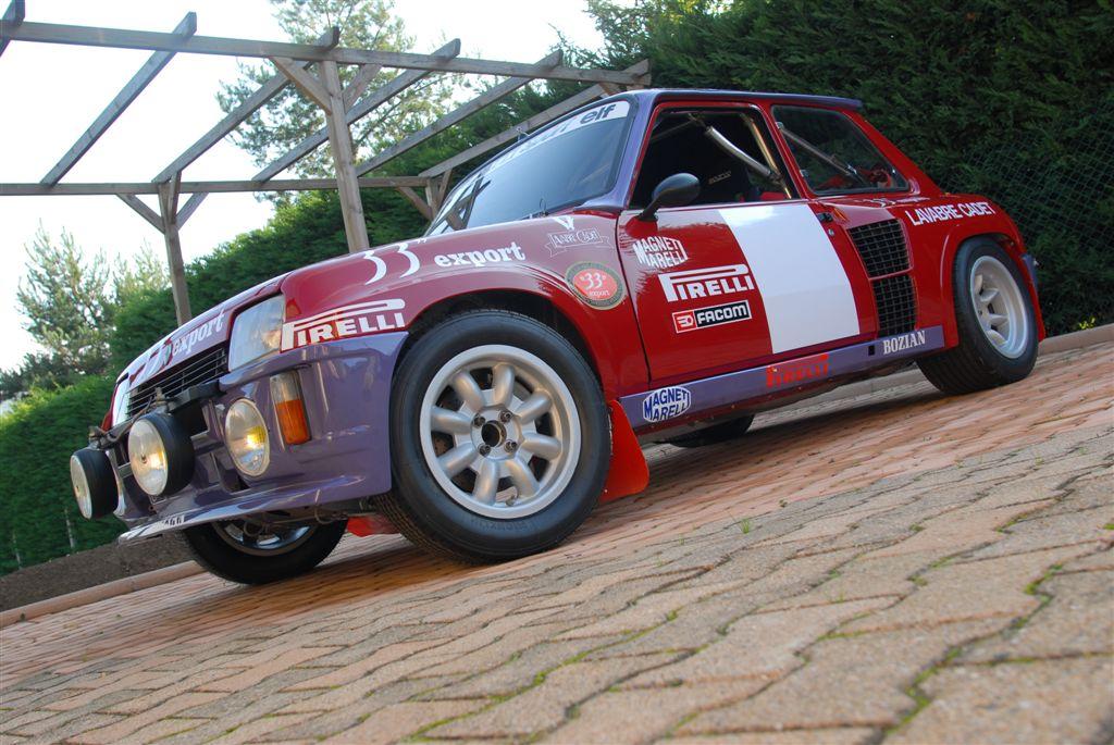 ma passion, la 5 turbo, les renault sport! 112541RM10074