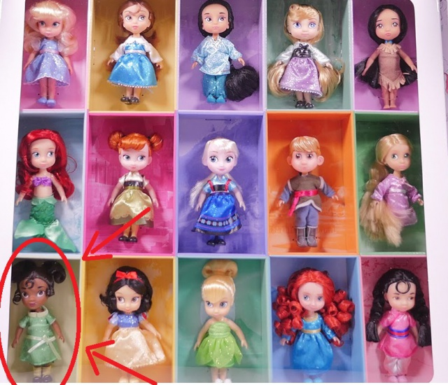 Disney Animator's Collection (depuis 2011) - Page 4 113684maxresdefault