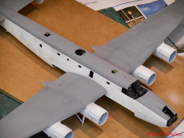 Avro  Shackleton MR .mk2 114293DSCN9534Copier