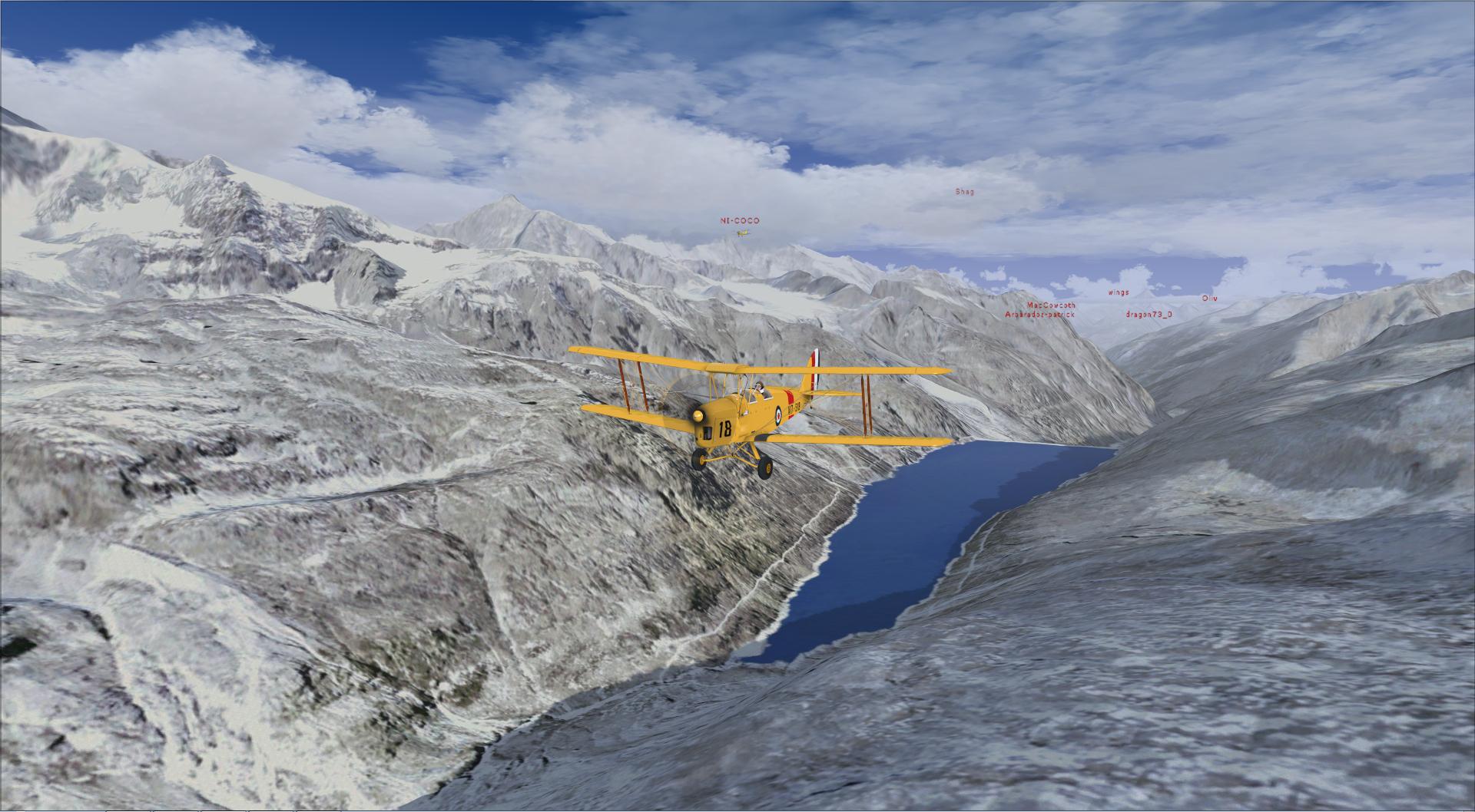 Compte rendu aéroclub. Le passage des alpes 11492220149711278876