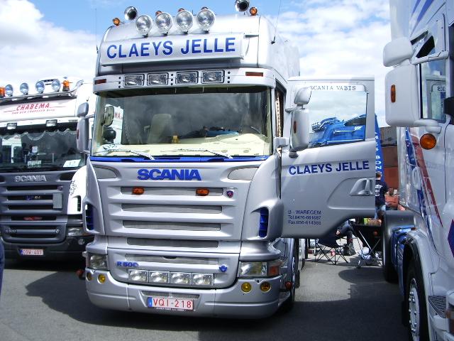 Claeys Jelle (Wielsbeke) 115551truckmeetinglar055