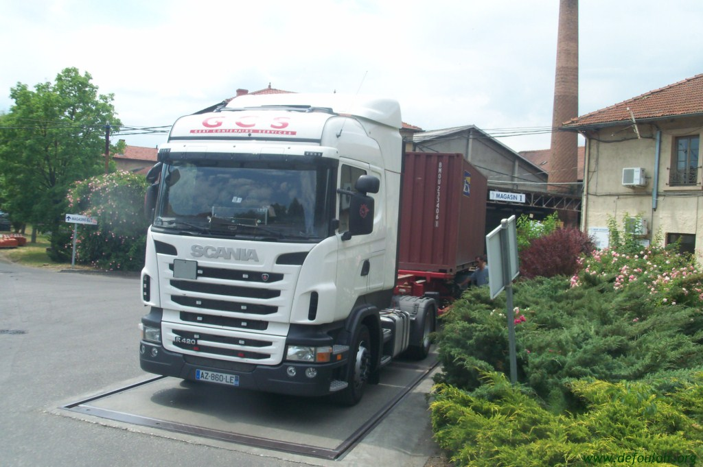 GCS  Géry Containers Services (Pusignan, 69) 115616photoscamion27V114Copier