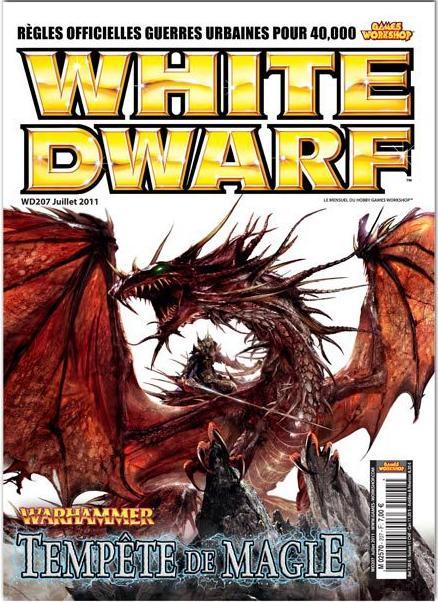 [Magazine] White Dwarf 116424WD207