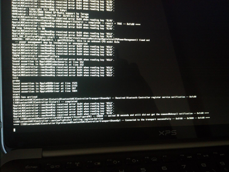 Help ! Problème Interface audio USB Focusrite 18i8 : pas de son - Page 2 118108mac