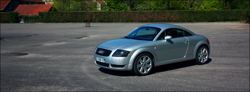 Zurma's mobile : Audi TT 225 Quattro. - Page 2 1182407522