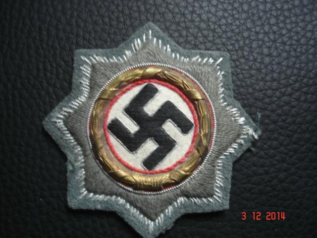 Postez vos deutsch kreuz 118407DSC09701