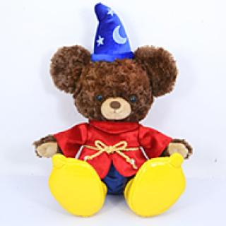 Disney UniBEARsity 118834imgcostumelineup02