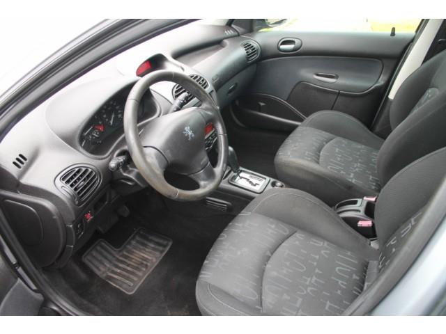 206 XT Premium 1,6L 110cv de Carcassonne 1189360291620943005