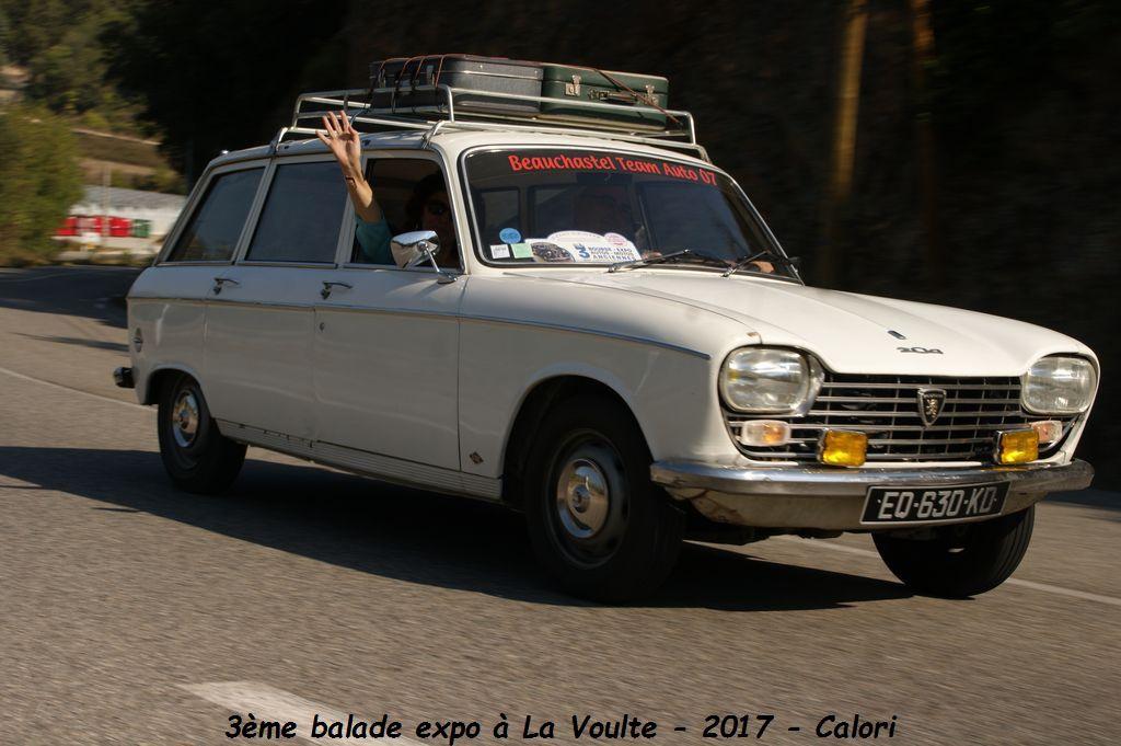 [07] 23/09/2017 - 3ème rassemblement - balade à La Voulte - Page 2 119268DSC02549