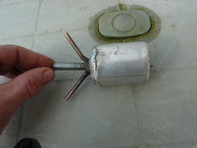 extracteur de lame 120695P1130830