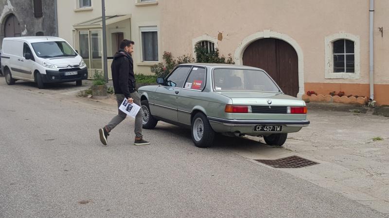 SORTIE BMW Nord Est : 23/24 septembre 2017 -  Sortie de Julien 12089620170924111006
