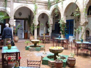 Essaouira.... 121436RiadAlMadinaEssaouira1