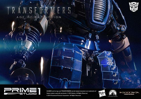 Statues des Films Transformers (articulé, non transformable) ― Par Prime1Studio, M3 Studio, Concept Zone, Super Fans Group, Soap Studio, Soldier Story Toys, etc - Page 3 123901109312468385593028573805640417185191172408n