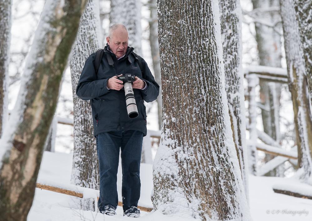 Sortie anniversaire à Saint-Hubert le 14 janvier : Les photos d'ambiances 124282D817915