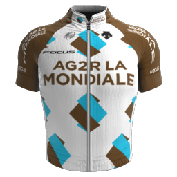 AG2R La Mondiale 125503AG2R3mini