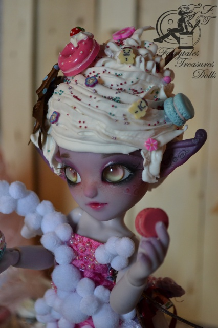 FAIRYTALES TREASURES DOLLS - p33: tirages d'artiste papaye - Page 31 125769DSC1484