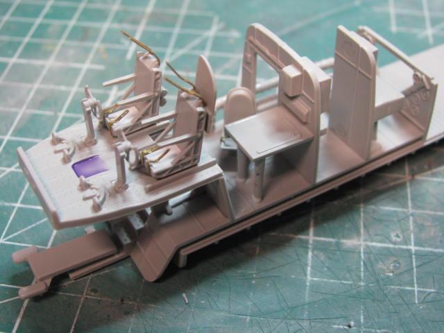 Short Stirling MkIII BF-513 Italeri 1/72, 2ème !!!!!....Terminé!!! 126172IMG6384