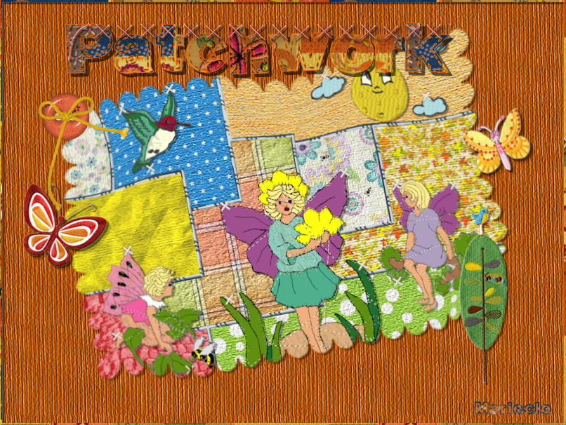 Patchwork (broderie) 126345marieclo