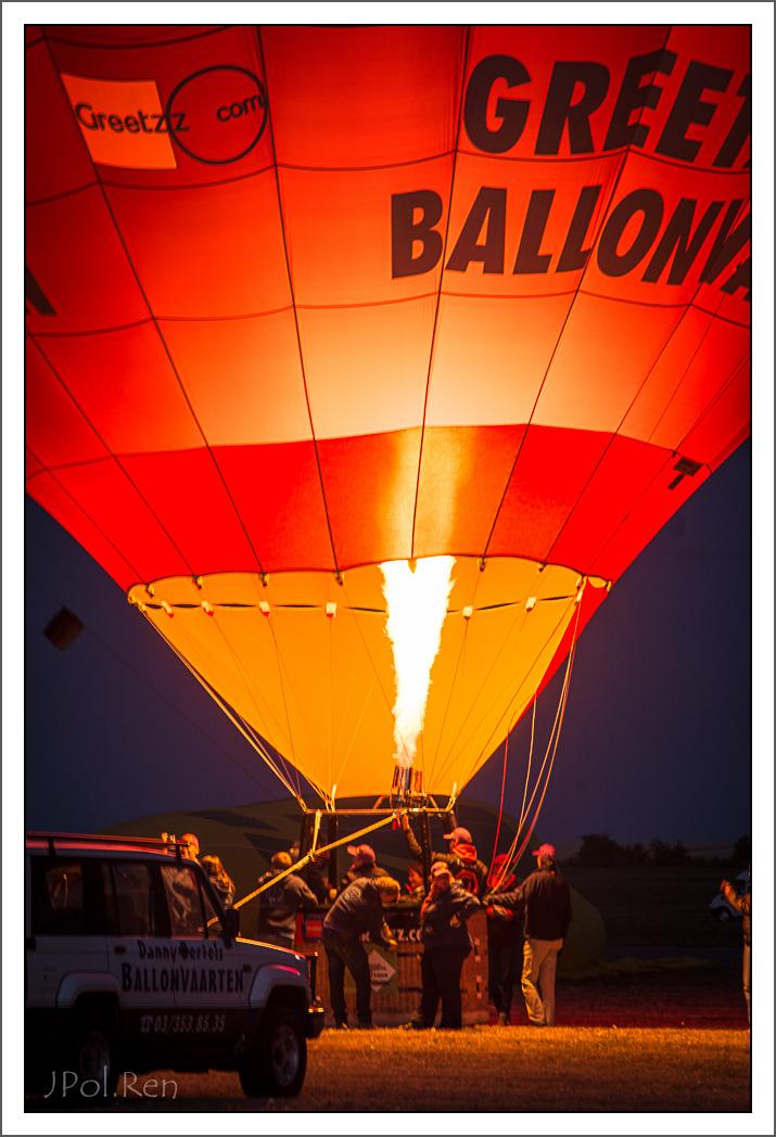Sortie Lorraine Mondial Air Ballons à Chambley - Photos 126535EG29air0436