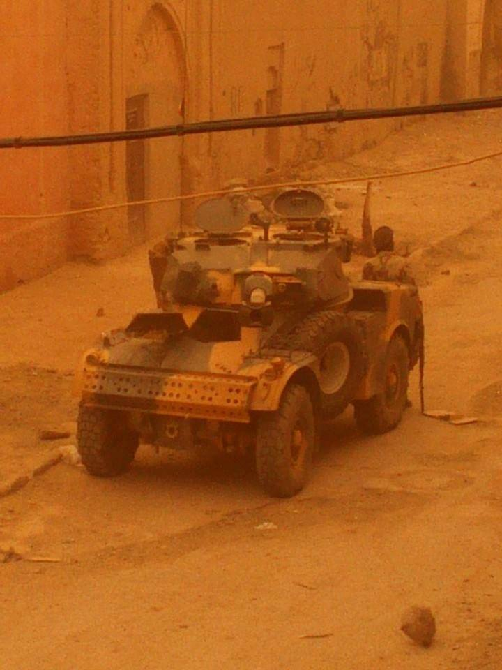 Panhrad AML-90 et Eland-90 Mk6 12673714774455989507135164271463300657n