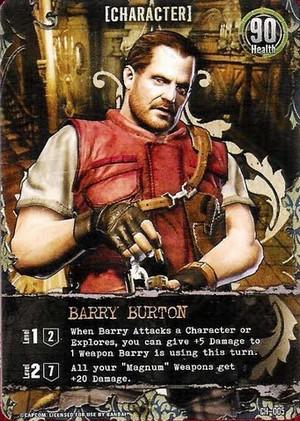 Les cartes du jeu Resident Evil 126772carte10