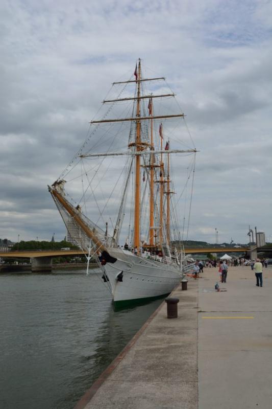 EB Esmeralda de passage à Rouen 126825DSC3554015