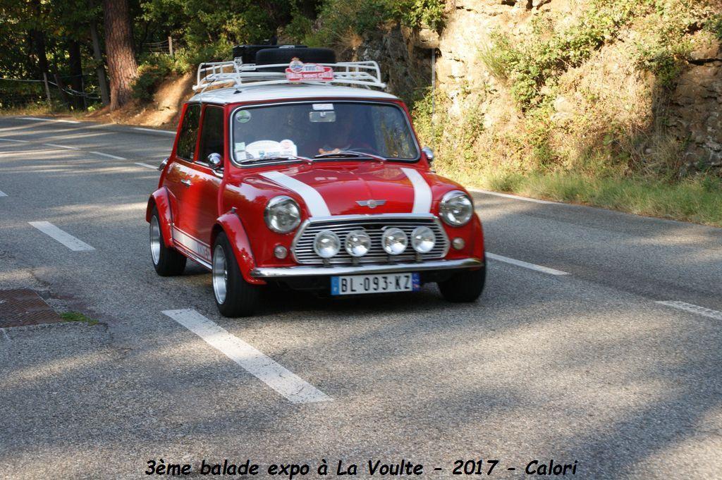 [07] 23/09/2017 - 3ème rassemblement - balade à La Voulte 127706DSC02484