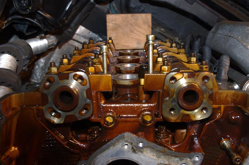[BMW 318 is E36] Claquements dans le moteur - Page 2 127778IMGP4857
