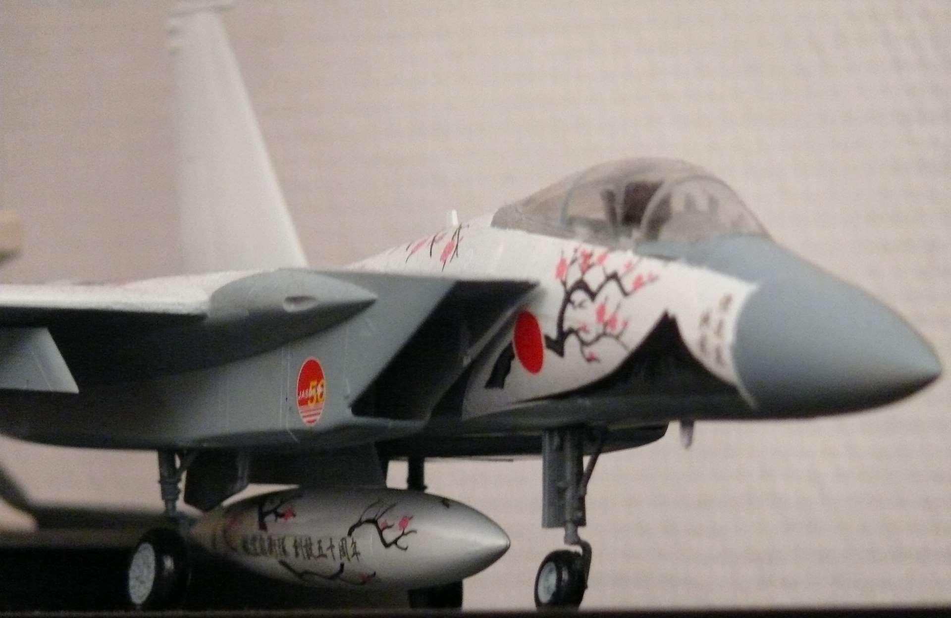 [1/48] F-15J 50Th anniversary JASDF Hyakuri (Fujimi) 128130P1000110