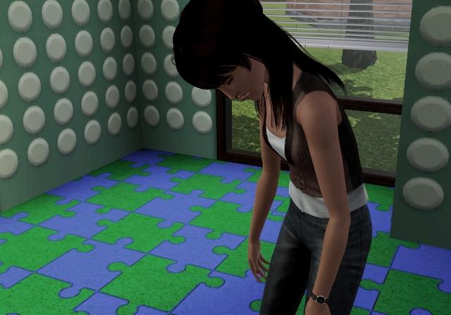 """[Terminé] Sims Histoires de Jobs """"Au bureau"""" - Page 17 128205Screenshot14"""