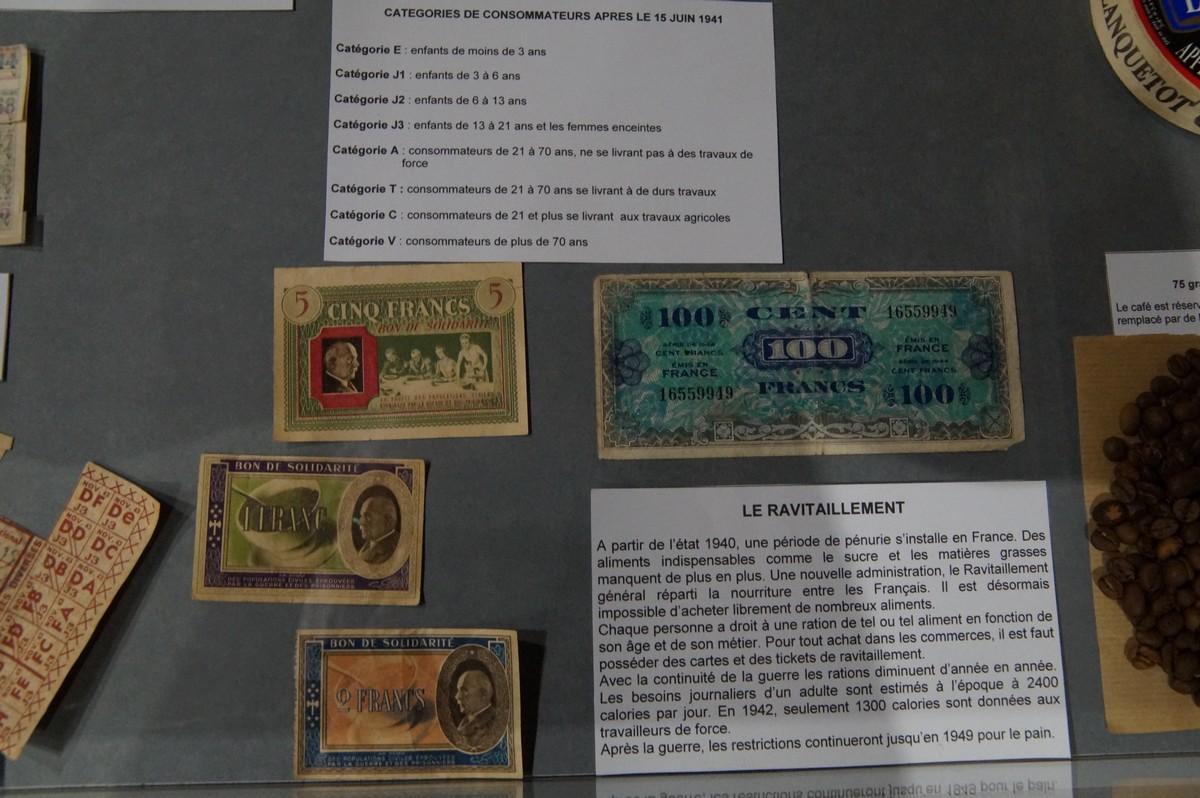 [ Histoire et histoires ] Musée de la résistance et du combattant à Montauban 128359DSC07552