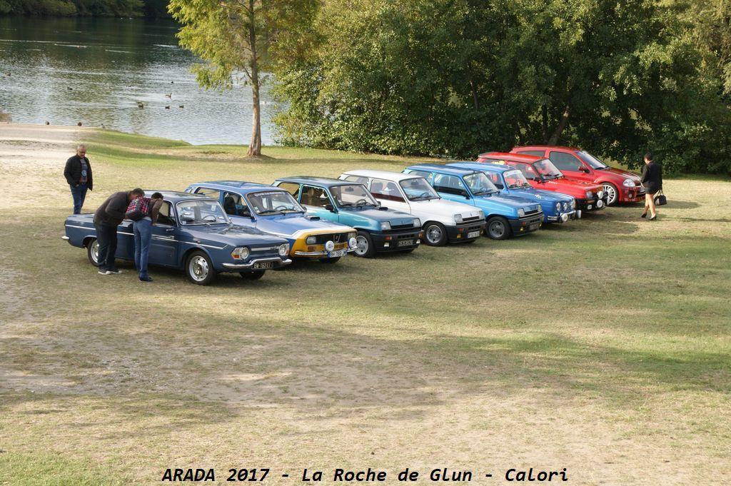 [26] 17/09/2017  4ème rassemblement ARADA à La Roche de Glun 128436DSC02139