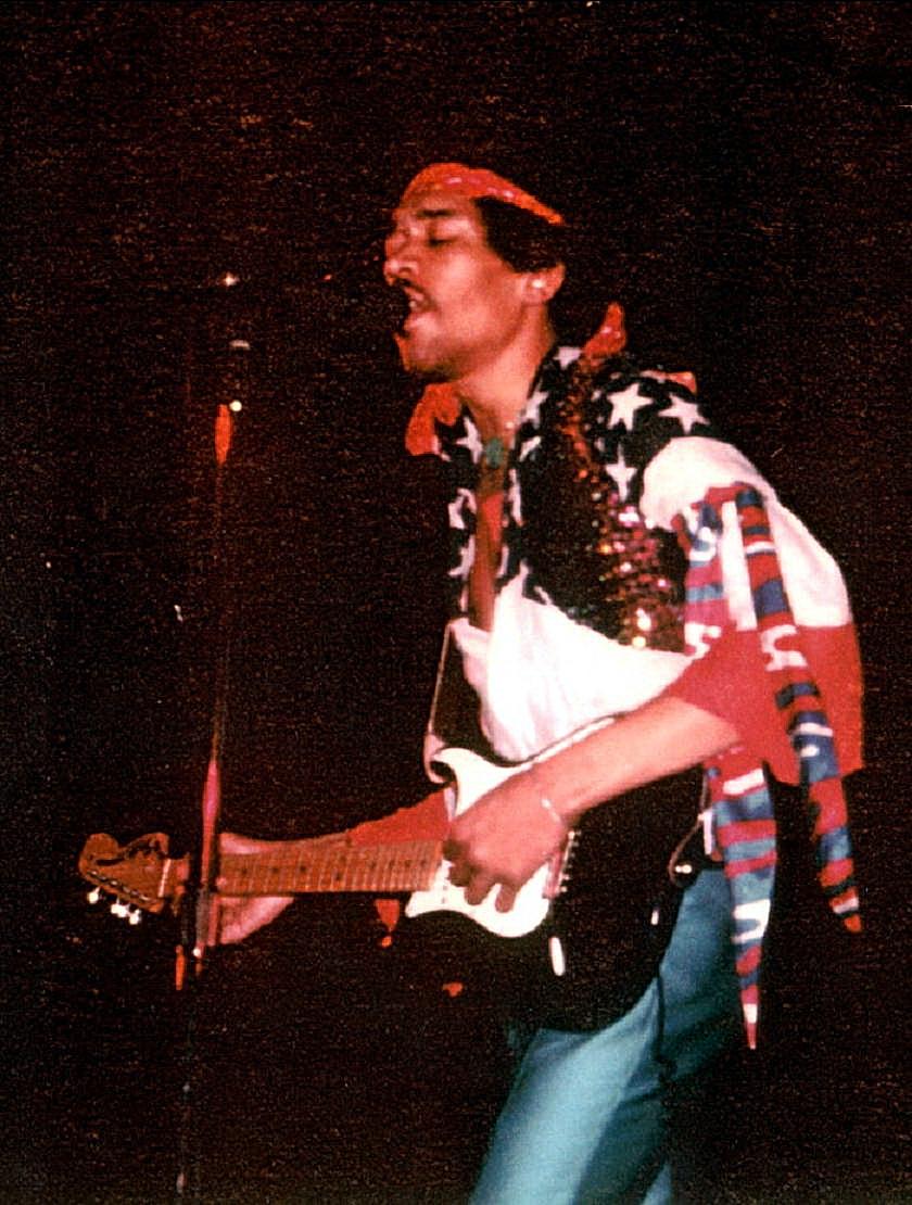 Philadelphie (Temple Stadium) : 16 mai 1970  12852719700516