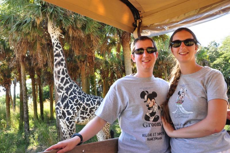 [18-31 octobre 2014] Voyage de noces à Walt Disney World et à Universal - Page 13 128623WildAfricaTrek146