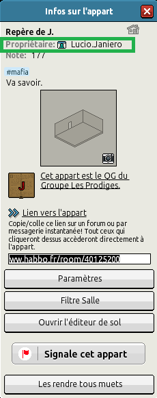 Le saccage exemplaire 129338Tutosaccage2
