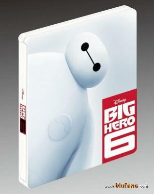 Les jaquettes DVD et Blu-ray des futurs Disney - Page 6 129515bh6