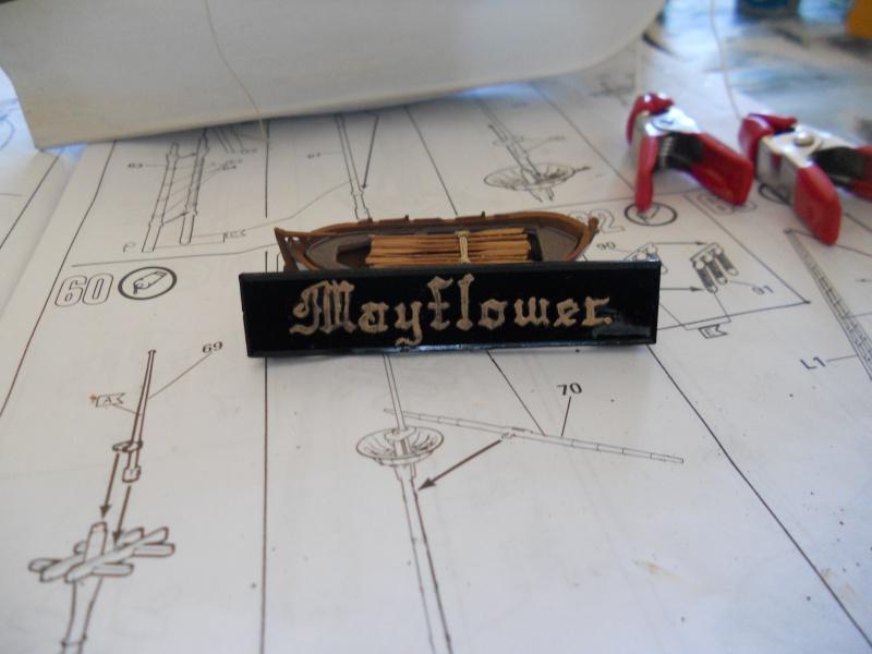 le Mayflower de Revell au 1:83  - Page 2 130265DSCN9566
