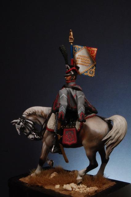 aigle du 3eme hussard 1303273ussari18